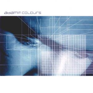 <i>Colours</i> (Adam F album) 1997 studio album by Adam F