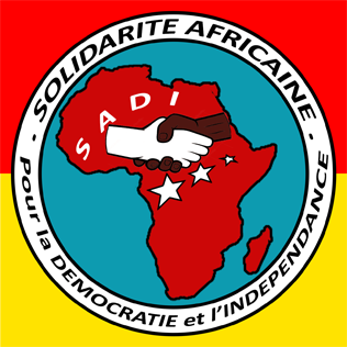African Solidarity for Democracy and Independence Political party in Mali