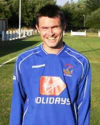 Andy Turner (footballer) - Wikipedia