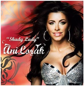 Shady Lady (Ani Lorak song) 2008 single by Ani Lorak