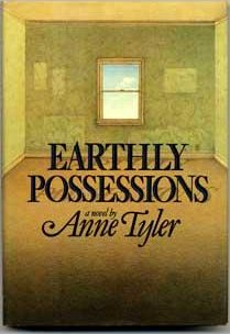 <i>Earthly Possessions</i> (novel)