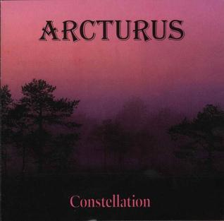 Arcturus - La Masquerade Infernale - Disguised Masters: Vol 1