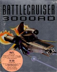 <i>Battlecruiser 3000AD</i>