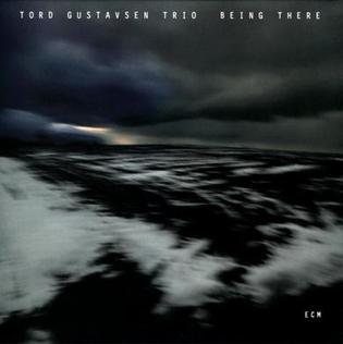 <i>Being There</i> (Tord Gustavsen album) 2007 studio album by Tord Gustavsen Trio