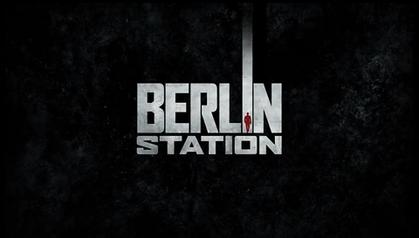 Berlin Station - Station to Station
