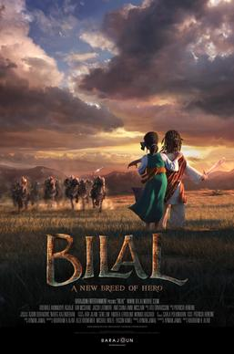 bilal a new breed of hero wikipedia