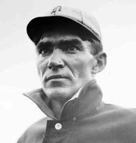 Bill Coughlin American baseball player