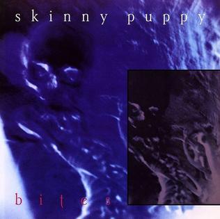 <i>Bites</i> (album) album by Skinny Puppy