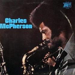 <i>Charles McPherson</i> (album) 1971 studio album by Charles McPherson
