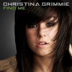 Find Me (Christina Grimmie album)