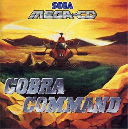 """MEGA CD """"Para los que supimos elegir"""" Cobra_Command_256px"""