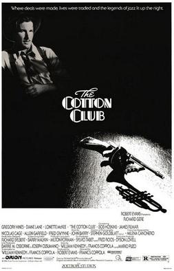 The Cotton Club (film) - Wikipedia
