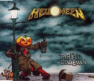 perfect gentleman helloween song wikipedia