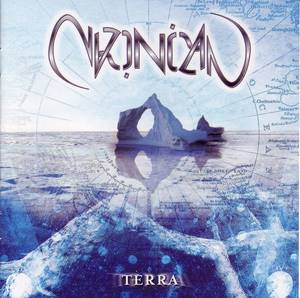 <i>Terra</i> (Cronian album) 2006 studio album by Cronian