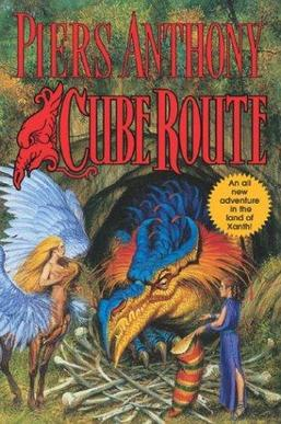 Cube Route Wikipedia