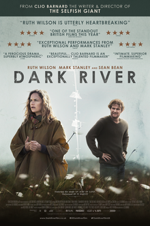 dark river 2017 film wikipedia