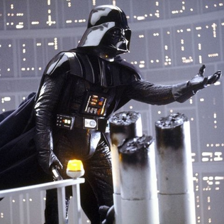 Darth Vader Fictional character in the Star Wars franchise