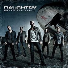 Daughtry - Break the Spell.jpg