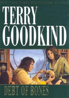 the first confessor terry goodkind pdf free