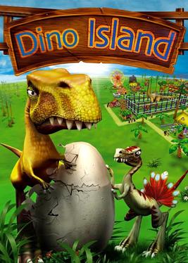 Dino Island - Wikipedia