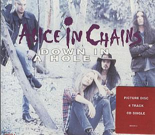 Down in a Hole 1993 single by Alice in Chains