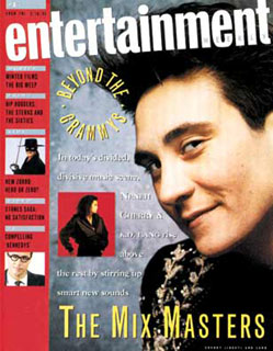 American entertainment magazine published by Meredith Corporation