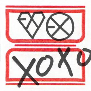 File:EXO-XOXO-First Album.jpg - Wikipedia ...