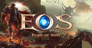 Picture of a game: Echo Of Soul