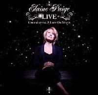 <i>Elaine Paige Live</i> 2009 live album by Elaine Paige