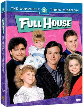 Full House Season 3
