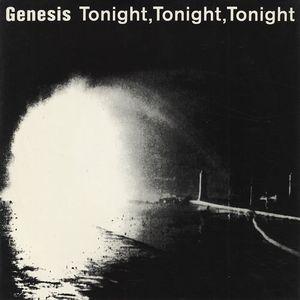 Tonight, Tonight, Tonight 1987 single by Genesis