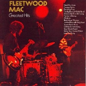 <i>Greatest Hits</i> (1971 Fleetwood Mac album) 1971 greatest hits album by Fleetwood Mac
