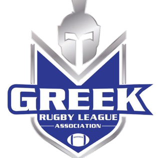 Greece national rugby league team