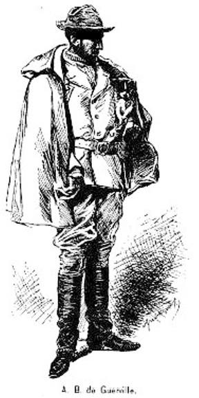 Amédée Baillot de Guerville