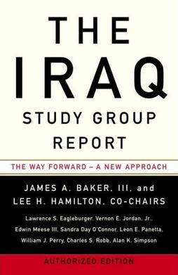 Iraq Study Group - Wikipedia