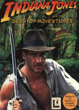 Indiana Jones and His Desktop Adventures Coverart.png