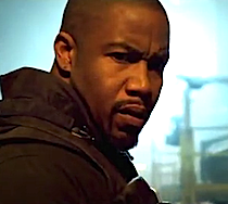 Michael Jai White as Jax in the 2011 first season of Mortal Kombat: Legacy. White first portrayed the character in the 2010 short film Mortal Kombat: ...