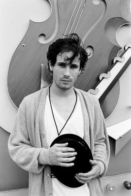 Jeff Buckley - Wikipedia