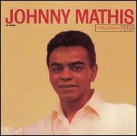 <i>Johnny Mathis</i> (album) 1956 studio album by Johnny Mathis