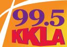 KKLA-FM Christian talk radio station in Los Angeles