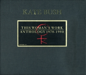 This Woman S Work Anthology 1978 1990 Wikipedia