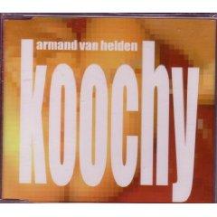 Armand Van Helden — Koochy (studio acapella)