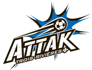 Trois-Rivières Attak association football club