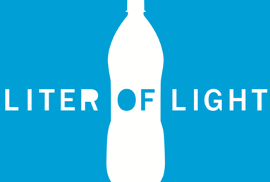 Image result for liter of light