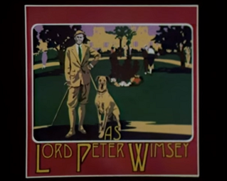 <i>Lord Peter Wimsey</i> (TV series)