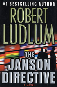 Ludlum - The Janson Directive Coverart.png