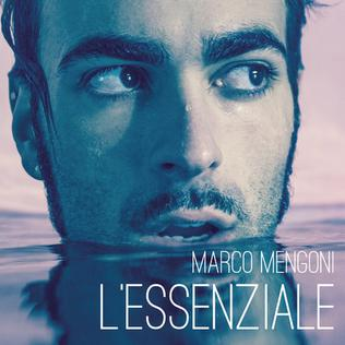 Lessenziale Marco Mengoni song