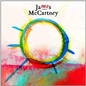 2013 studio album by James McCartney