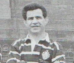 Milan Kosanović Serbian Yugoslav rugby league footballer