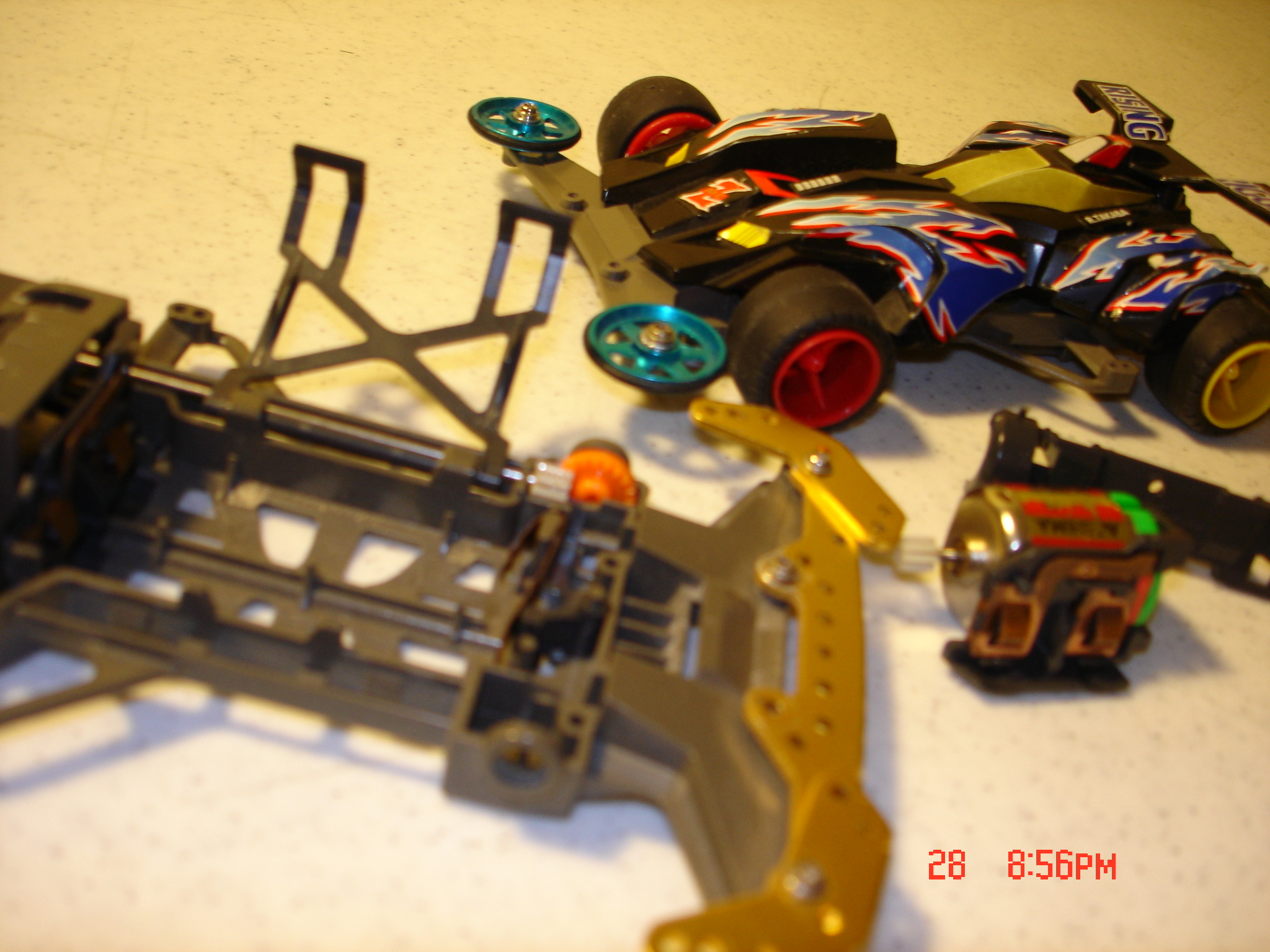 Tamiya Rc Cars For Sale Philippines